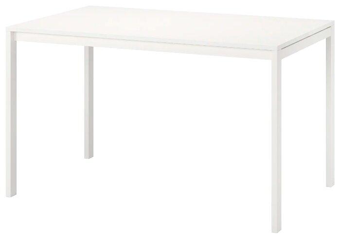 Стол кухонный IKEA Мельторп — купить по выгодной цене на Яндекс.Маркете