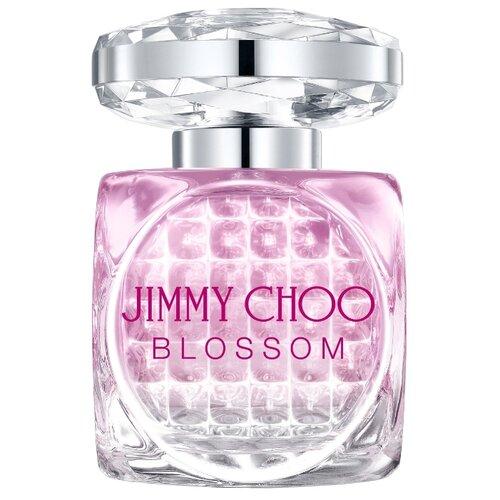 Парфюмерная вода Jimmy Choo Blossom, 60 мл оправа jimmy choo jimmy choo ji002dwjaa97