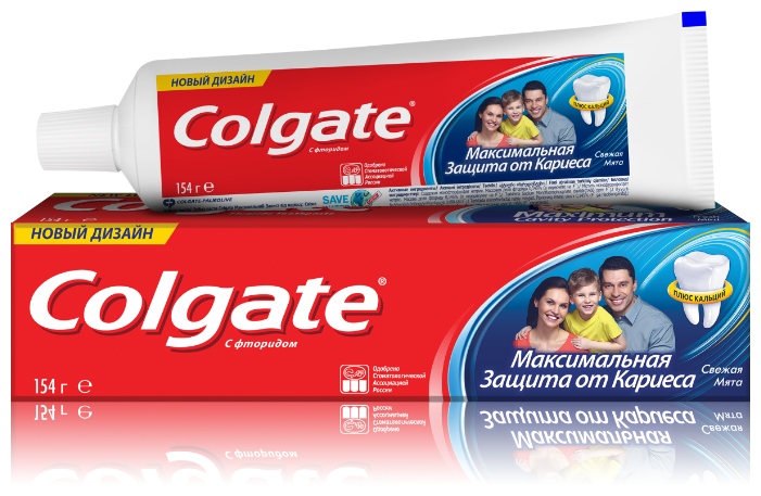 """Зубная паста Colgate """"Древние секреты. Забота о Дёснах"""", 75 мл"""