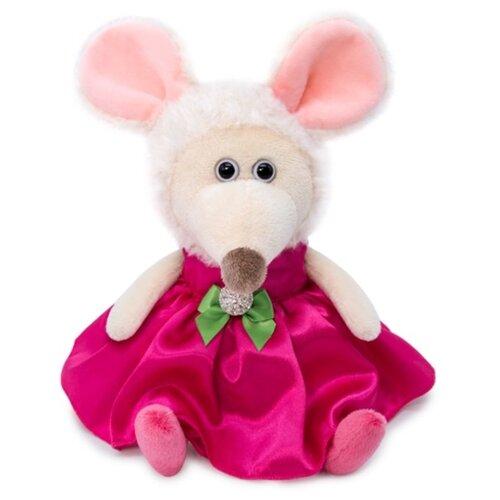 Фото - Мягкая игрушка BUDI BASA collection Крыся Бритта саббаг бритта небесные селёдочки