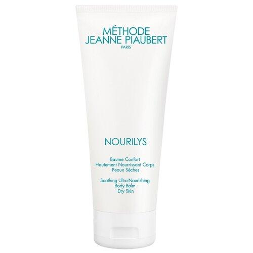 Бальзам для тела Methode Jeanne Piaubert Nourilys ультра-питательный,, 200 мл methode jeanne piaubert гель для снятия макияжа с глаз успокаивающий gelee cristalline 200 мл