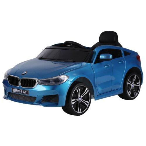 Barty Автомобиль BMW 6GT синий