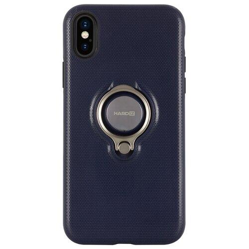 Чехол Hardiz Urban Case для Apple iPhone Xs Max синий