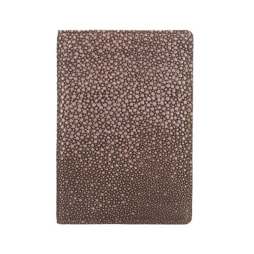 Обложка для паспорта Dr.Koffer X510130-167-09, коричневый