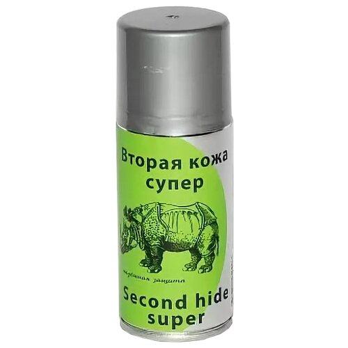 Спрей Фарм-Х Вторая кожа Супер с алюминием, 150 мл