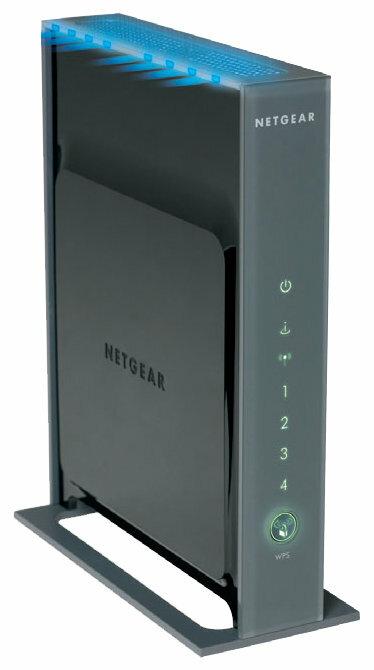 Wi-Fi роутер NETGEAR WNR3500