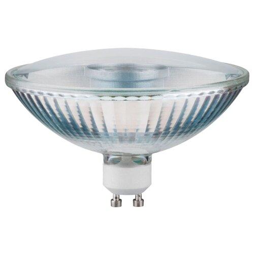 Лампа светодиодная Paulmann 28514, GU10, 4Вт лампа светодиодная paulmann 28224 gu10 3вт