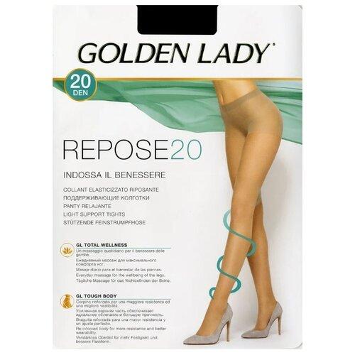 Колготки Golden Lady Repose 20 den nero 2-S (Golden Lady)Колготки и чулки<br>