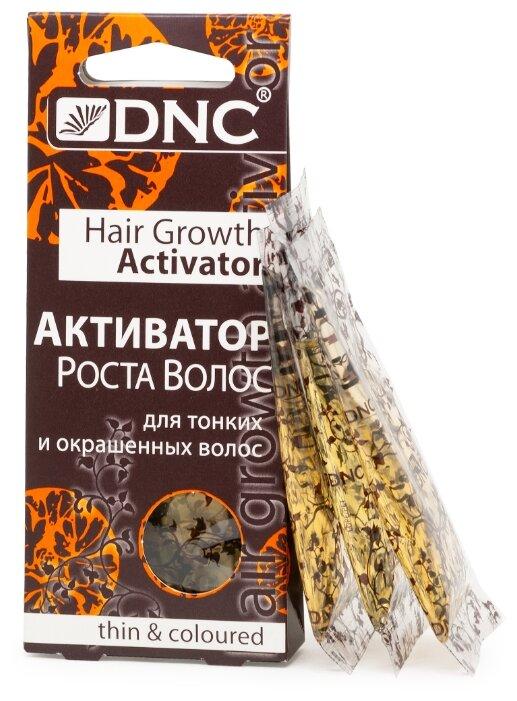 DNC Активатор роста волос – для тонких и окрашенных волос — купить по выгодной цене на Яндекс.Маркете