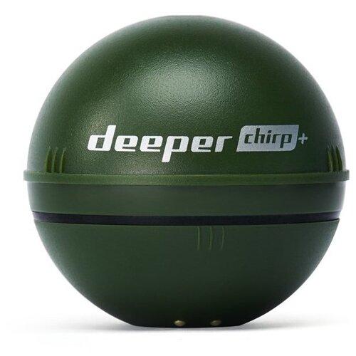 Эхолот Deeper Smart Sonar CHIRP+