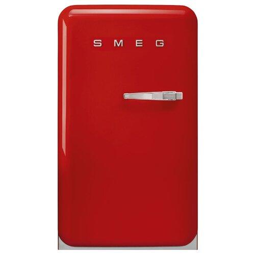 Холодильник smeg FAB10LRD2 smeg cm845p 9