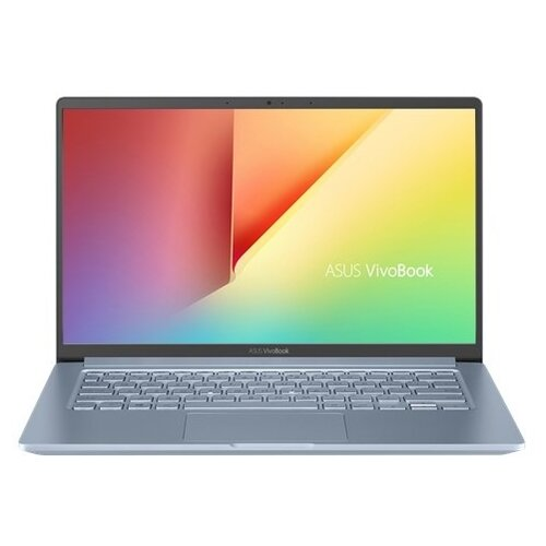 Купить Ноутбук ASUS VivoBook 14 X403FA-EB004T (Intel Core i5 8265U 1600MHz/14 /1920x1080/8GB/256GB SSD/DVD нет/Intel UHD Graphics 620/Wi-Fi/Bluetooth/Windows 10 Home) 90NB0LP2-M04950 серебристый