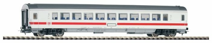 PIKO Пассажирский вагон IC (1 класс) DB, серия Hobby, 57606, H0 (1:87)