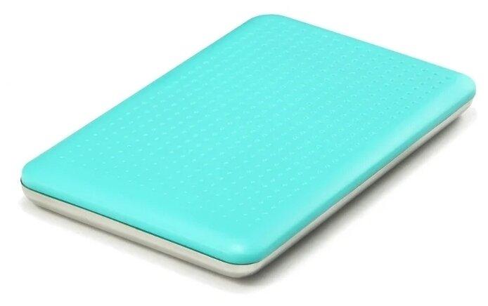 Корпус для HDD/SSD AGESTAR 3UB2O7
