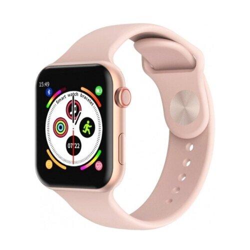 Умные часы XPX T500, розовый