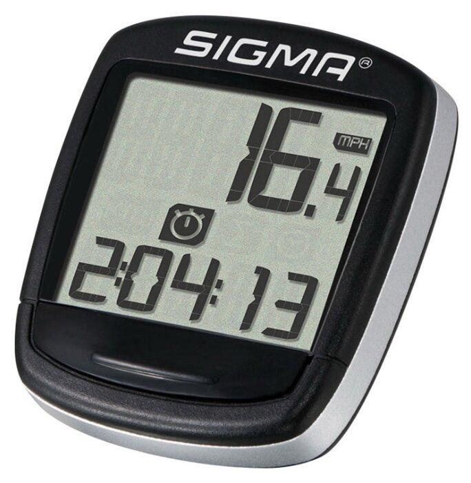 Велокомпьютер SIGMA BC 500