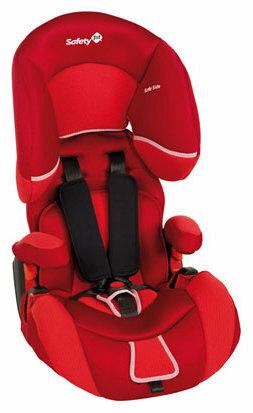 Автокресло группа 1/2/3 (9-36 кг) Safety 1st Tri Safe