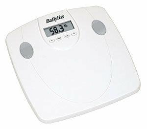Весы электронные BaByliss 8991E