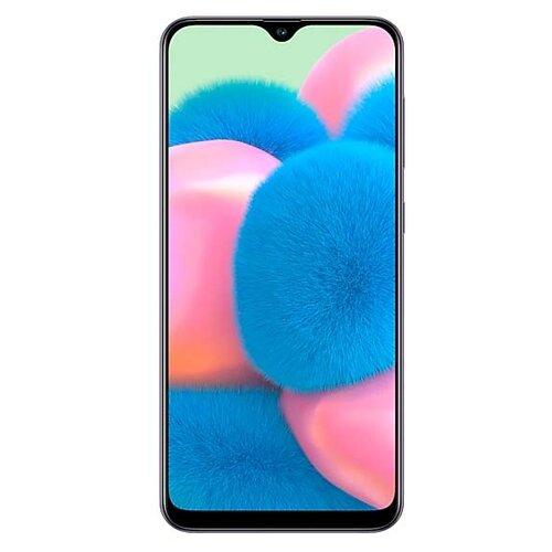 Смартфон Samsung Galaxy A30s 64GB фиолетовый (SM-A307FZLVSER) смартфон samsung galaxy s9 64gb sm g965f фиолетовый