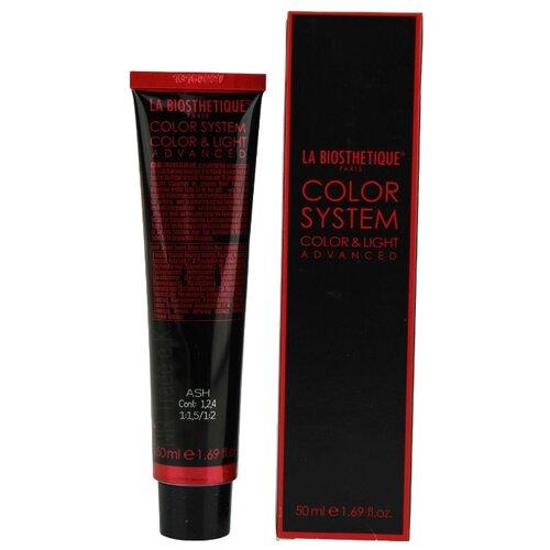 Купить La Biosthetique Color System краситель Color & Light Advanced, медный, 50 мл