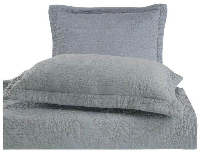 Комплект с покрывалом Arya Blossom 180 х 240 см + наволочка 50 х 70+5 см