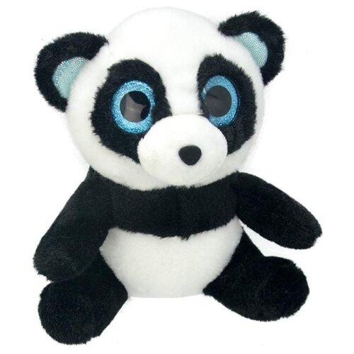 Мягкая игрушка Wild Planet Большая панда 25 см.