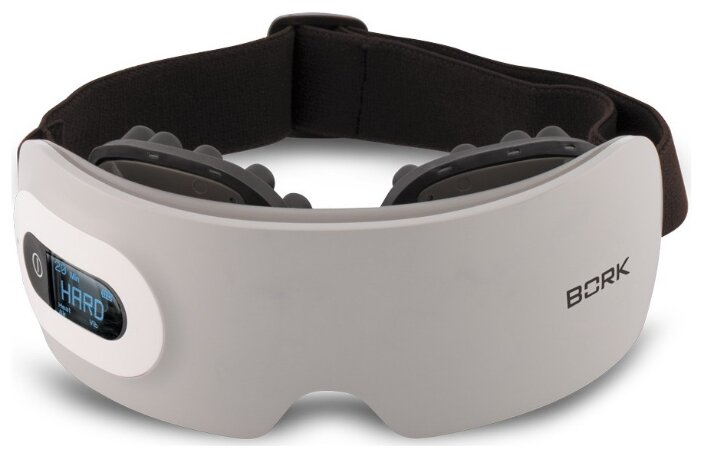 Вибромассажер очки BORK D 601
