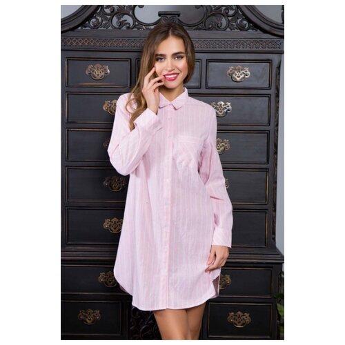 Платье Mia-Mia Cindy, размер XXXL(54), розовый сорочка mia mia размер xxxl 54 белый голубой