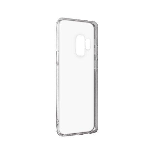 Чехол Nobby Practic для Samsung Galaxy S9 прозрачный