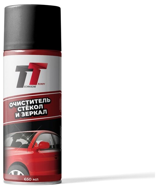 Очиститель для автостёкол Technische Trumpf CG06/09, 0.65