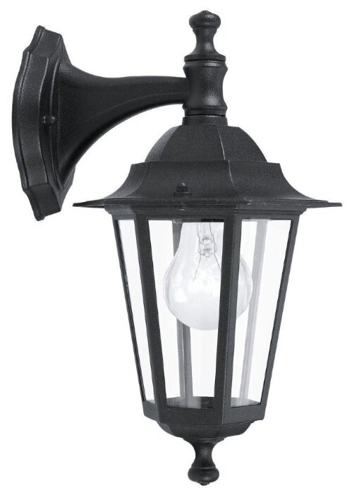 Eglo Светильник уличный Laterna 4 22467