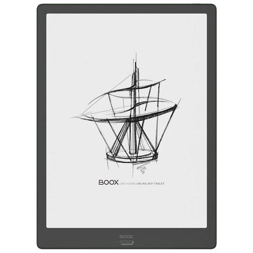 Электронная книга ONYX BOOX MAX 3 черный