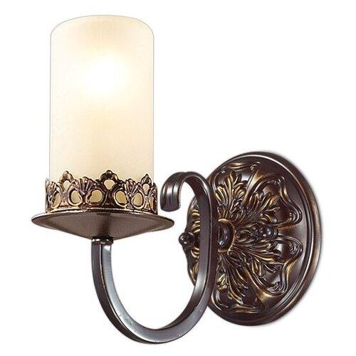 Настенный светильник Odeon light Mela 2690/1W, 60 Вт бра odeon light mela 2690 1w