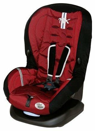 Автокресло группа 1 (9-18 кг) Safety 1st Baby Cool Isofix