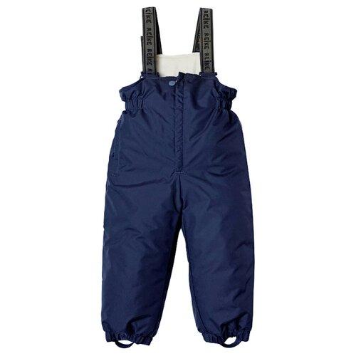 Купить Полукомбинезон Reike Basic (45 429) размер 80, 872 navy, Полукомбинезоны и брюки
