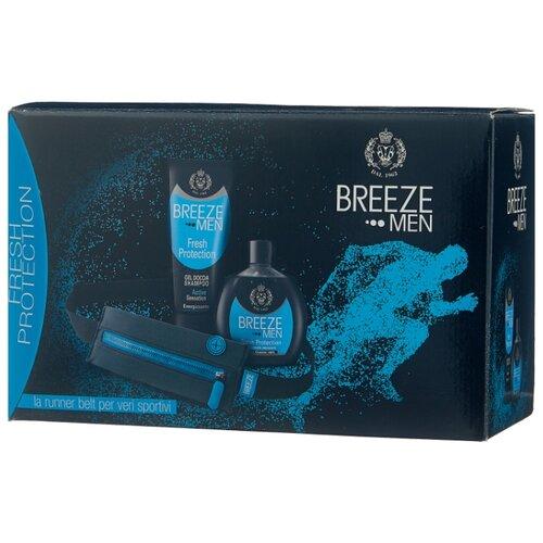 Набор Breeze Men Fresh Protection