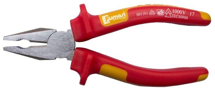 Пассатижи Fumasi 001103 200 мм