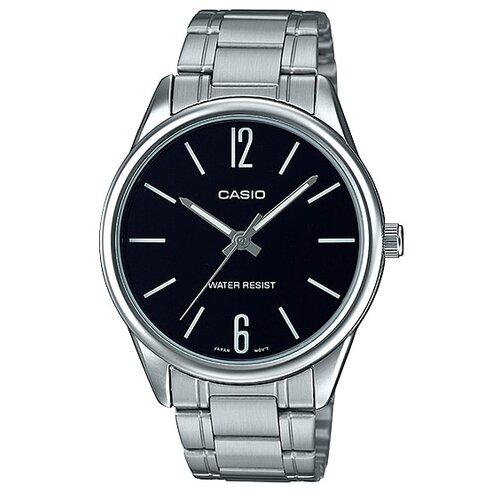 Наручные часы CASIO MTP-V005D-1B часы casio mtp v005d 1a