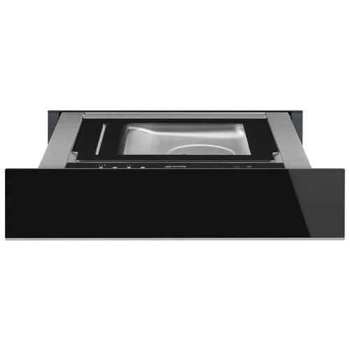 Вакуумный упаковщик smeg CPV615 черный/нержавеющая сталь