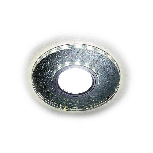 Встраиваемый светильник Ambrella light Led S175 PR/CH встраиваемый светильник ambrella light led s175 pr ch