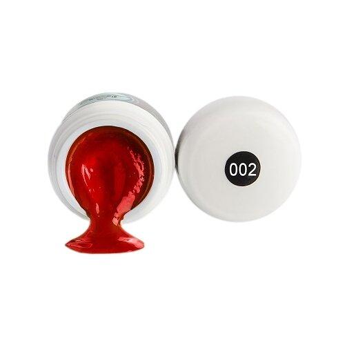 Краска Rosi Joy 002 красный