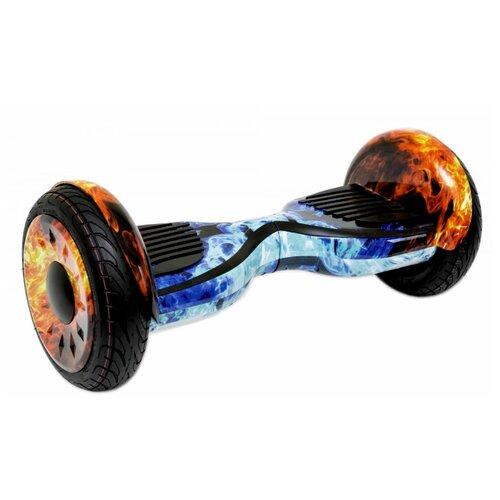 Гироскутер Smart Balance Wheel Premium 10.5 огонь и лед гироскутер smart balance suv premium 10 5 огонь и лед