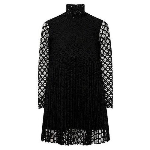 Платье PHILOSOPHY Di Lorenzo Serafini размер 140, черный