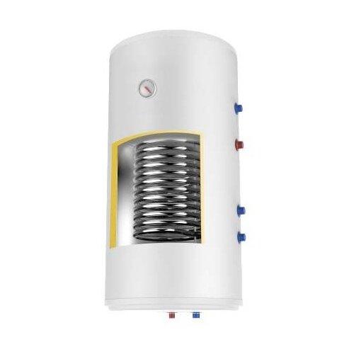 Накопительный косвенный водонагреватель Termica AMET 80W INOX, белый
