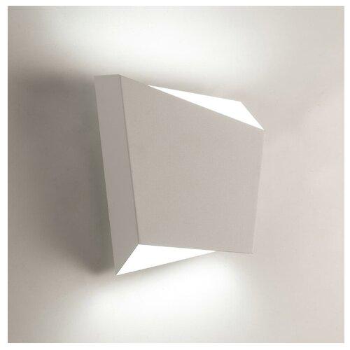 Настенный светильник Mantra Asimetric 6220, 20 Вт настенный светильник mantra bahia 5232 16 вт