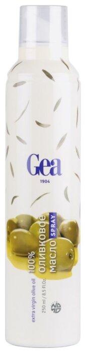 Gea Масло оливковое Extra virgin спрей