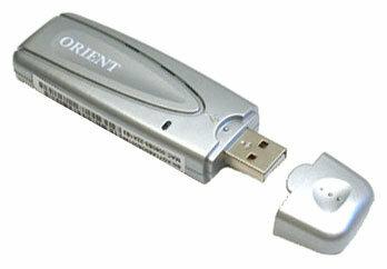 Wi-Fi адаптер ORIENT XG-701A