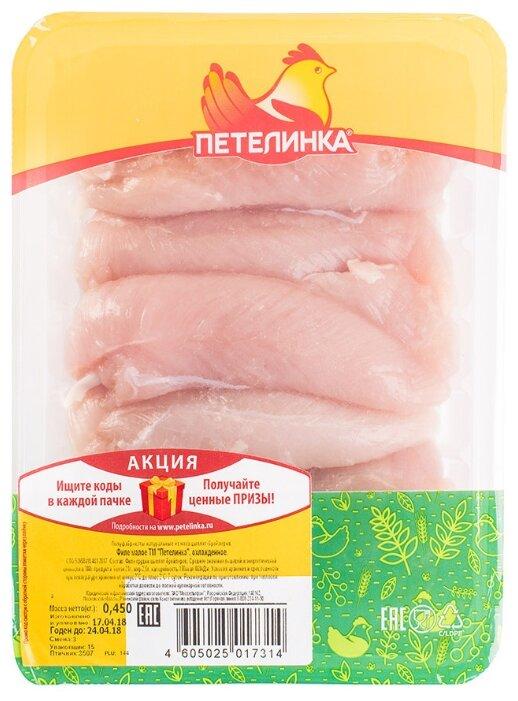 Петелинка Филе цыпленка