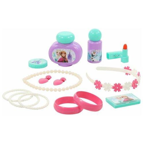 Салон красоты Полесье Disney Холодное сердце Cтань принцессой! в коробке (71064)