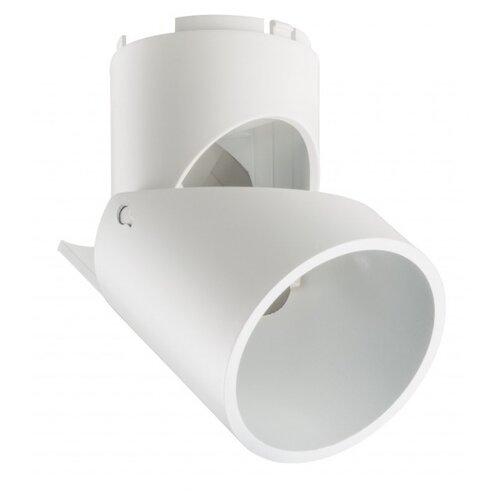 Плафон Paulmann PadLED System DecoLayer Pitch белый